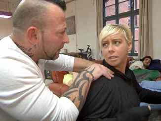 Berlin Tag und Nacht: Fabrizio und Michelle neu verliebt? - TV News