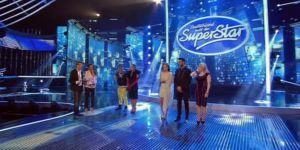 DSDS 2013: Die Entscheidung in der fünften Live-Show!