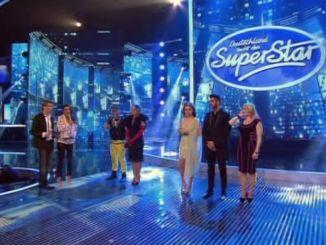 DSDS 2013: Die Entscheidung in der fünften Live-Show! - TV