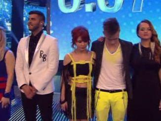 DSDS 2013: Die Entscheidung in der sechsten Live-Show! - TV