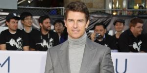 Tom Cruise laut Cher gut im Bett!