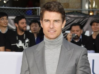 Heather Locklear: Tom Cruise legt peinlichen Spagat hin! - Promi Klatsch und Tratsch