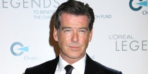 "Pierce Brosnan: ""James Bond"" hätte er besser machen sollen!"