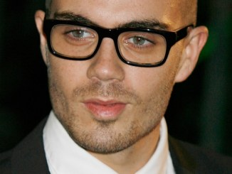 """The Wanted"": Max George wird dick? - Promi Klatsch und Tratsch"
