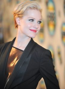 Evan Rachel Wood - 69th Annual Golden Globe Awards HBO Afterparty