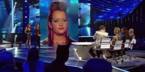 """DSDS 2013: Susan Albers mit """"Männer"""" von Herbert Grönemeyer"""