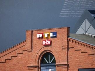 Bertelsmann verkauft RTL-Aktien für 55,50 Euro pro Stück - TV