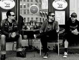 "Deutsche Albumcharts: ""Volbeat"" verdrängen ""Depeche Mode"" - Musik News"
