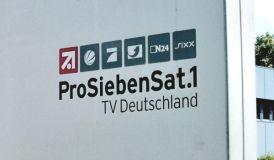 Zeitung: ProSiebenSat.1 will künftig unabhängiger sein