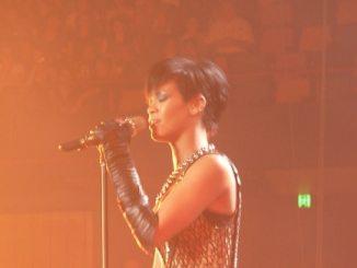 Rihanna wählt Mentoren für neue Mode-Show aus - Promi Klatsch und Tratsch