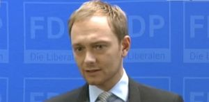FDP-Politiker Lindner mag elektronische Musik