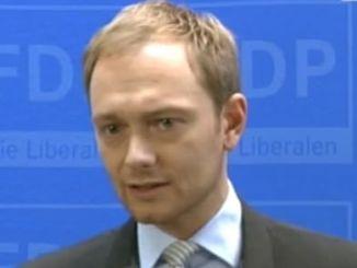FDP-Politiker Lindner mag elektronische Musik - Musik