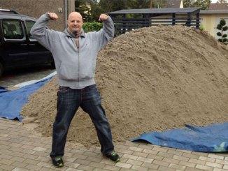 Ab ins Beet: Chaos bei Clausi im Kleingarten und Detlef allein im Garten - TV News