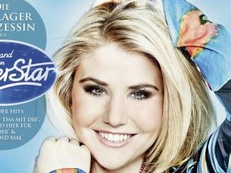 """Deutsche Single-Charts: """"DSDS""""-Gewinnerin Beatrice Egli auf Platz eins - Musik News"""
