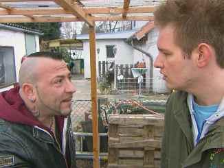 Berlin Tag und Nacht: Ole und das liebe Geld! - TV News