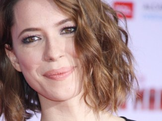 Rebecca Hall wird Mutter - Promi Klatsch und Tratsch