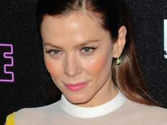 """Anna Friel - """"The Look of Love"""" UK Premiere - Arrivals"""