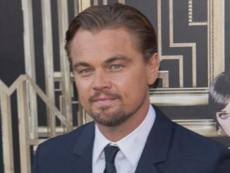 "Leonardo DiCaprio - ""The Great Gatsby"" World Premiere"