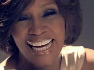 """Whitney Houston nicht erste Wahl für """"Bodyguard"""" - Kino News"""