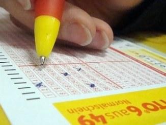 ARD bereitet sich auf letzte Lotto-Ziehung im Fernsehen vor - TV News