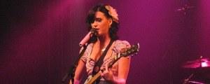 Katy Perry färbte sich Haare wegen Missgeschick schwarz