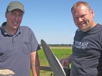 Ab ins Beet: Claus und der Zaun! Sonja und Thorsten brauchen Bagger! - TV News