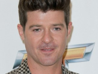 Deutsche Single-Charts: Cro verdrängt Robin Thicke - Musik News