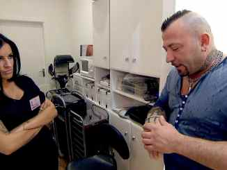 Berlin Tag und Nacht: Fabrizio und JJ streiten um ihren Busen! - TV News