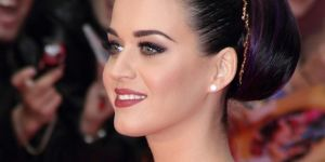 Katy Perry beinahe ohne Hit!
