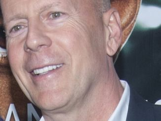 """Bruce Willis - """"After Earth"""" New York City Premiere"""