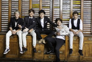 """One Direction"" mit ""Best Song Ever"" - Musik News"