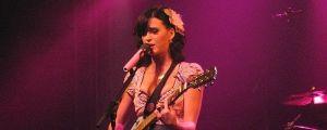 Katy Perry träumt von eigener Mode-Linie