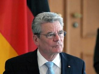 Gauck gratuliert Prinz William und Kate - Promi Klatsch und Tratsch