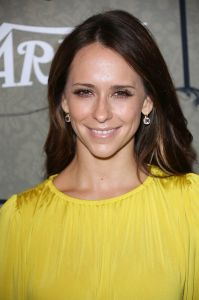 Jennifer Love Hewitt - 4th Annual Variety's Power of Women Luncheon