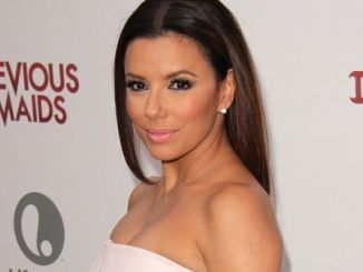 "Eva Longoria - ""Devious Maids"" TV Series Premiere Party"