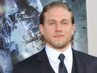"Charlie Hunnam - ""Pacific Rim"" Hollywood Premiere"
