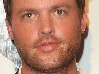 Brian McFadden - Rolling Stone Lounge's Unofficial Teen Choice Awards After-Party