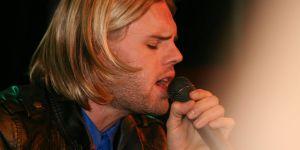 """Daniel Schuhmacher: """"Rolling Stone"""" wird neue Single!"""