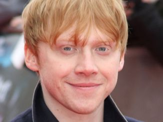 """Rupert Grint - """"The Making of Harry Potter"""" Warners Bros. Studio Tour Grand Opening in Leavesden"""