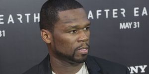 50 Cent insolvent