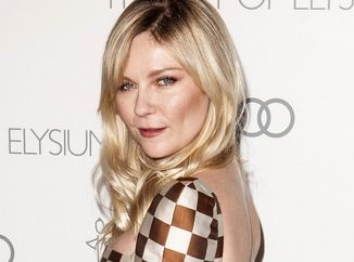 "Kirsten Dunst - The Art of Elysium 6th Annual ""Heaven"" Gala Black Tie Charity Gala - Arrivals - 2nd Street Tunnel"