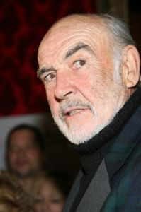 "Sean Connery - 7th Annual ""Dressed To Kilt"" Charity Fashion Show"