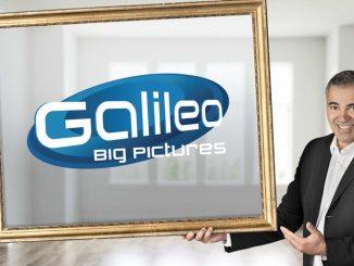 """""""Galileo Big Pictures"""" über Freunde und Feinde - TV News"""