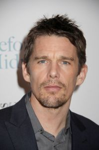 "Ethan Hawke - ""Before Midnight"" Los Angeles Premiere"