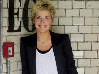 "Inka Bause startet mit ""inka!"" - TV"