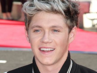 "Niall Horan - ""One Direction: This Is Us"" World Premiere"