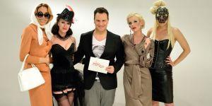 """""""Promi Shopping Queen"""" mit Lorielle London, Anna Heesch, Eva Habermann und Nina Bott!"""
