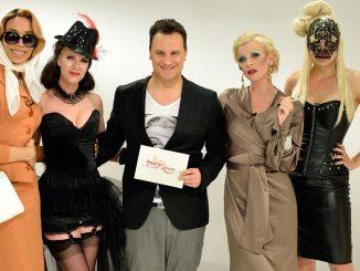 """""""Promi Shopping Queen"""" mit Lorielle London, Anna Heesch, Eva Habermann und Nina Bott! - TV"""
