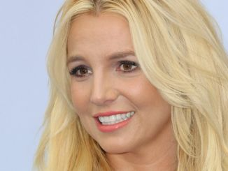 "Britney Spears - ""The Smurfs 2"" Los Angeles Premiere - Arrivals"