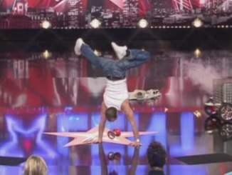 Das Supertalent 2013: Adrian und sein Diabolo! - TV News